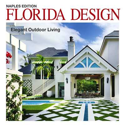 Naples Edition Florida Design Magazine 2017 - Ficarra Design