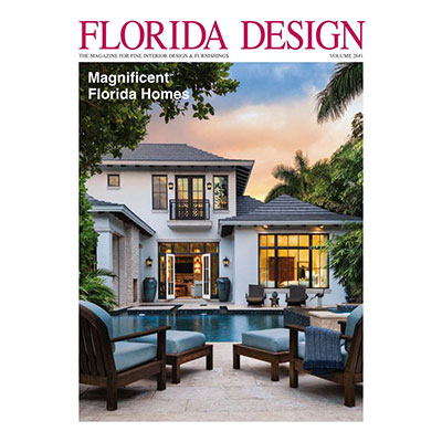 Florida Design March 2018 - Ficarra Design