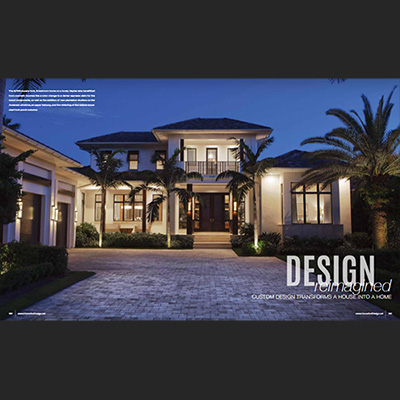 Home & Design SWFL 2019 - Ficarra Design