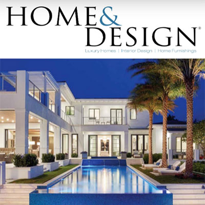Home & Design SWFL 2018 - Ficarra Design